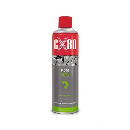 Smar do łańcucha CX80 500ml