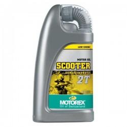 Olej MOTOREX SCOOTER 2T