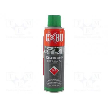 Smar konserwująco naprawczy CX80 250ml