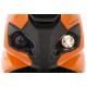 Peugeot SPEEDFIGHT 4 Pulsar Orange