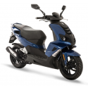 Peugeot SPEEDFIGHT 4 Deep Ocean Blue