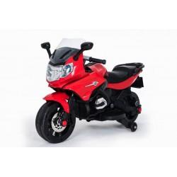 WIELKI SUPER SZYBKI MOTOR ŚCIGACZ SPORT /J558