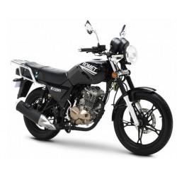 Romet K125Fi