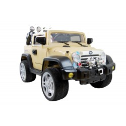 MASYWNY MEGA MOCNY SUV REBACK STRONG 2 EXCLUSIVE/235M