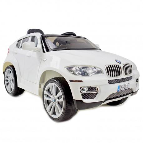 ORYGINALNE BMW X6 W NAJLEPSZEJ WERSJI,MIĘKKIE SIEDZENIE ,KOŁA EVA.,2.4 Ghz/JJ258