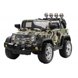 MASYWNY MEGA MOCNY SUV REBACK STRONG 2 Z PIL/235M