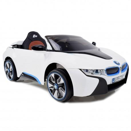 ORYGINALNE BMW i8 CONCEPT W NAJLEPSZEJ WERSJI Z SYSTEMEM ESW/168