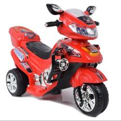 DUŻY MOTOR, SKUTER WERSJA STRONG 2/ ST-C-031