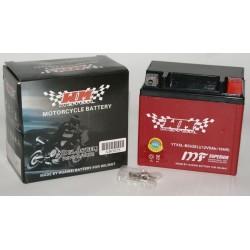 WM Akumulator żelowy 12V 5Ah 10HR