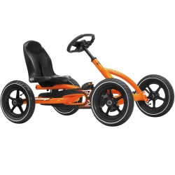 Gokart BERG Buddy Orange