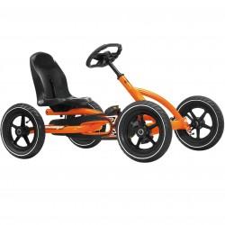 Gokart BERG Buddy Orange